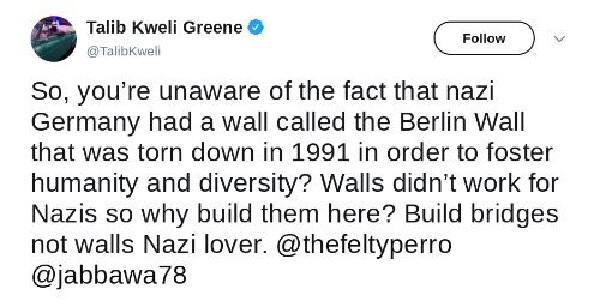 Talib Kweli Berlin