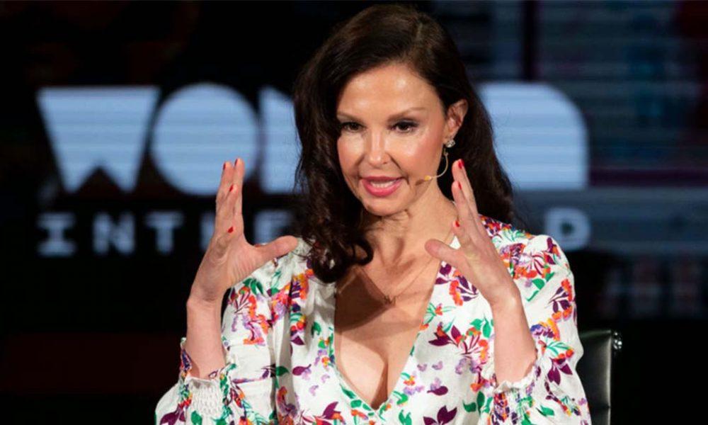 Ashley Judd Botox